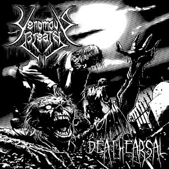 Venomous Breath - Deathearsal