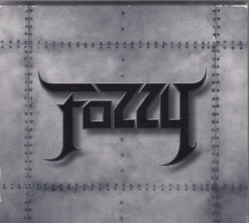 Fozzy - Fozzy