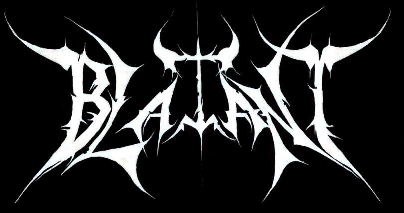 Blatant - Logo