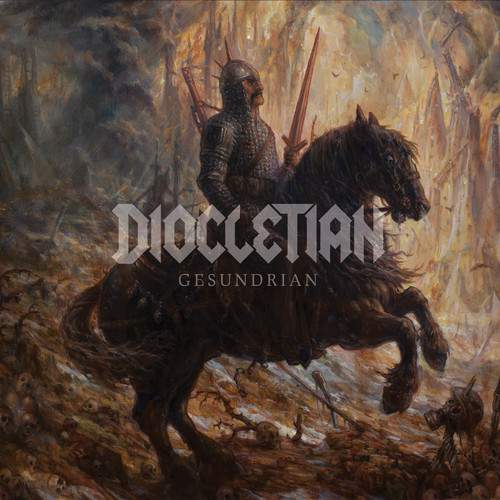 <br />Diocletian - Gesundrian