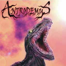 Antrodemus - Demo