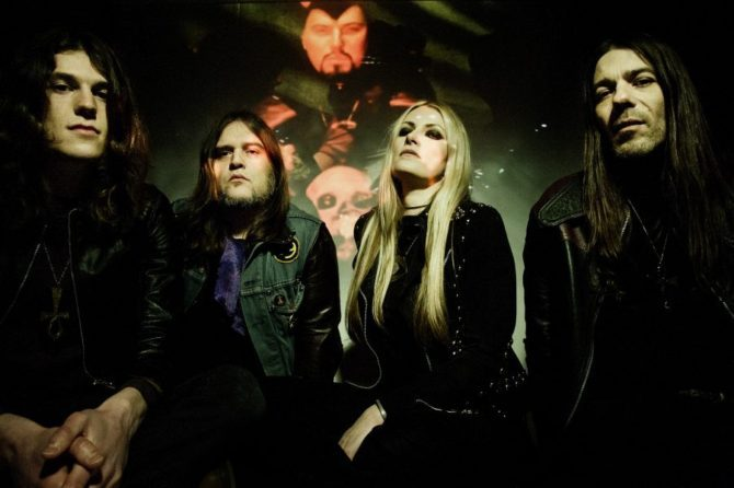 Electric Wizard - Photo