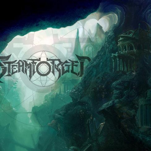 Steamforged - Atlantis