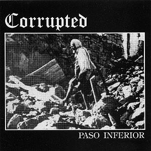 Corrupted - Paso Inferior - Reviews - Encyclopaedia ...