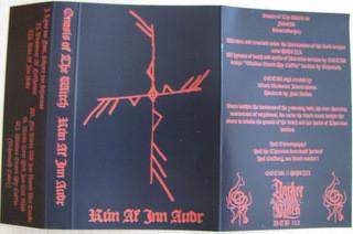 Gnosis of the Witch - Rún af inn auðr