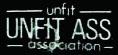 Unfit Ass. - Logo