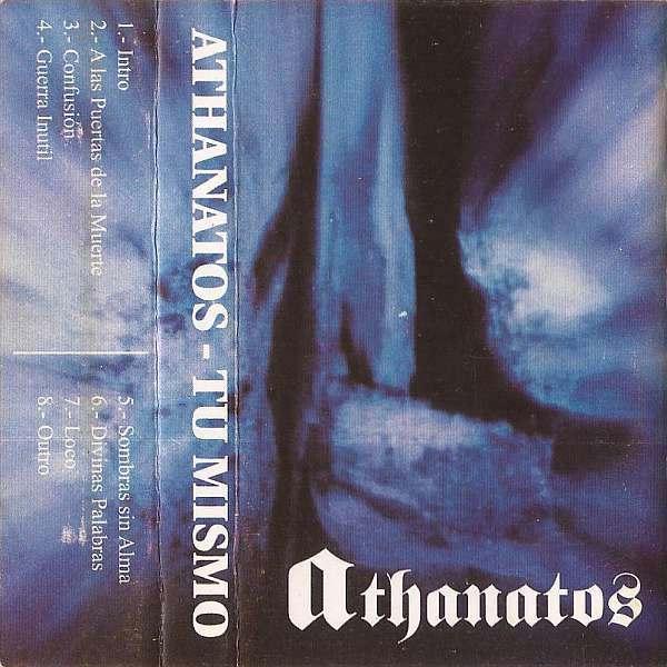 Athanatos - Tú mismo