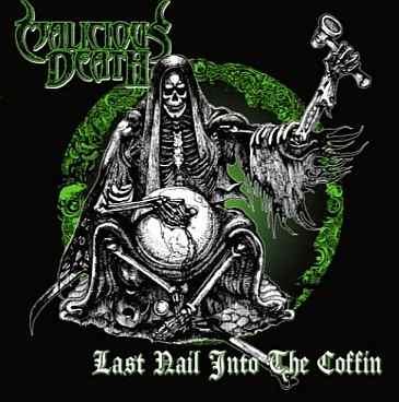 Malicious Death - Last Nail into the Coffin