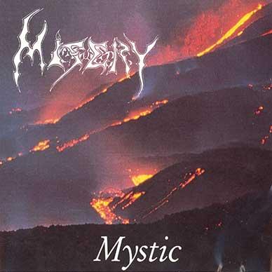 Misery - Mystic