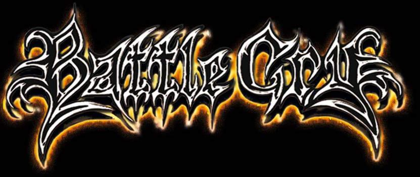 Battle Cry - Logo