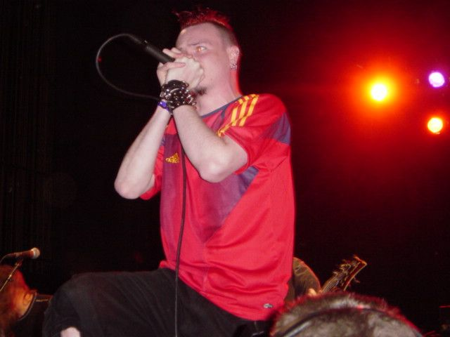 Suffer System - Photo