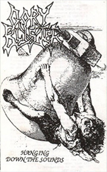 Gory Blister - Hanging Down the Sounds