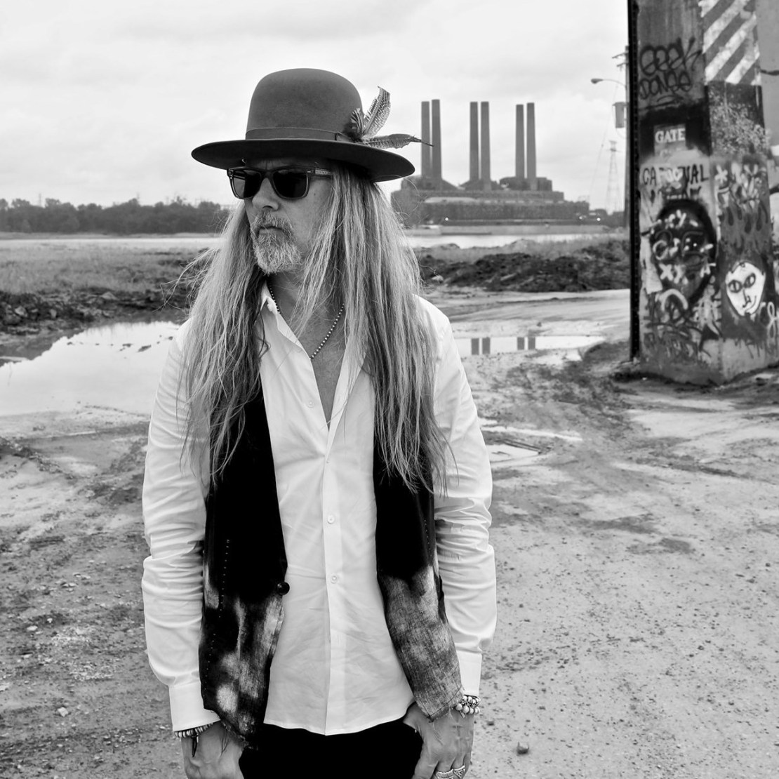 Jerry Cantrell - Photo