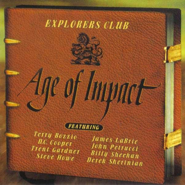 Explorers Club - Age of Impact