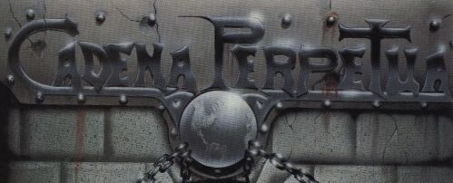 Cadena Perpetua - Logo