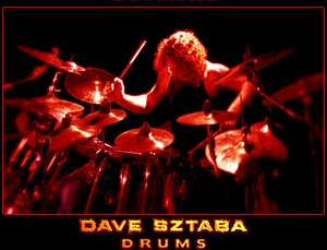 Dave Sztaba