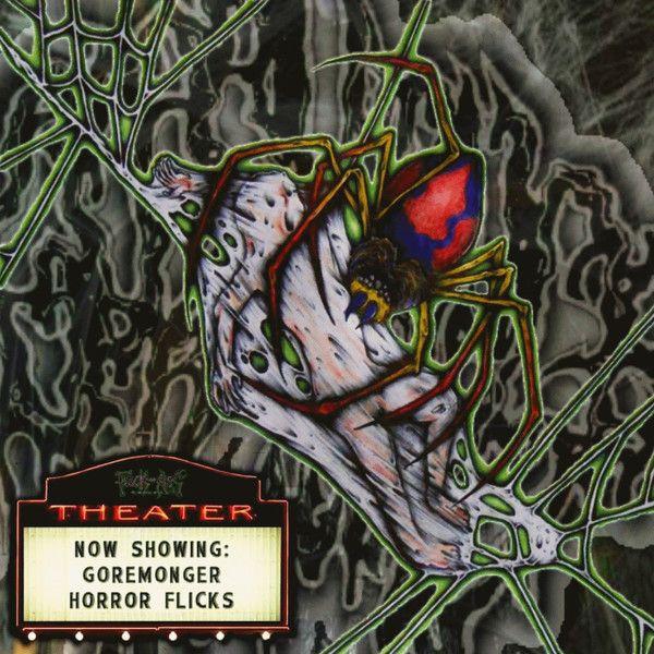 Goremonger - Horror Flicks