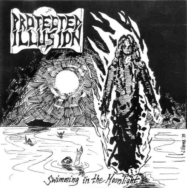 Protected Illusion - Swimming in the Moonlight