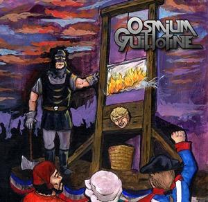 Osmium Guillotine - Osmium Guillotine