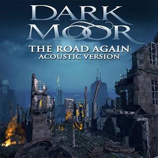 Dark Moor - The Road Again (Acoustic Version)