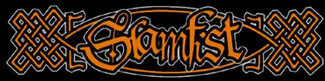 Slamfist - Logo