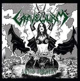Gravewürm - Abyss Sorcery