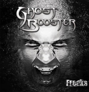 Ghost Booster - Freaks