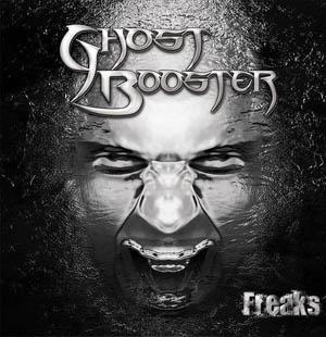 Ghost Booster - Freaks