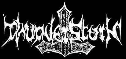 Thunderstorm - Logo