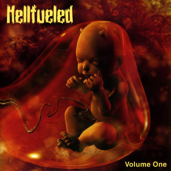 hellfueled discography