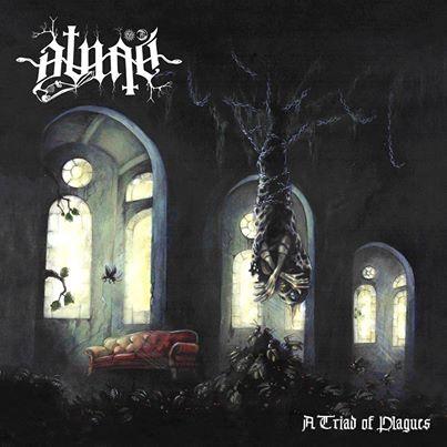 Binah - A Triad of Plagues