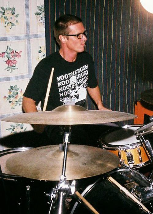 Aaron Brittain