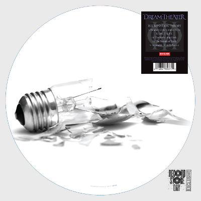 Dream Theater - Illumination Theory