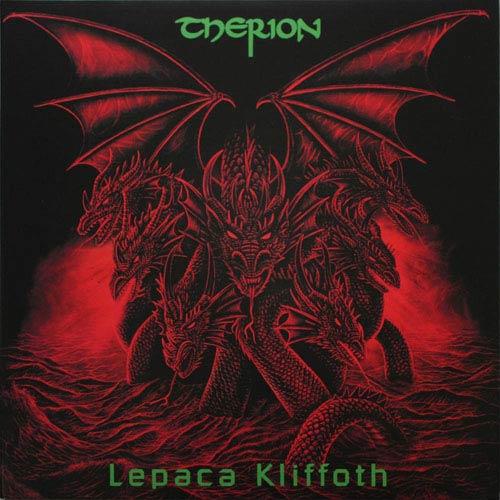 Therion - Lepaca Kliffoth