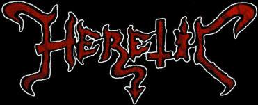 Heretic - Logo