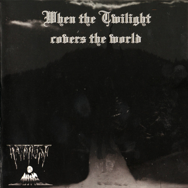 Twilight Is Mine - When the Twilight Covers the World