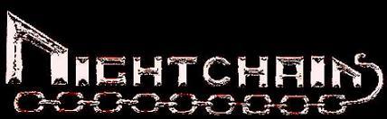 Nightchains - Logo