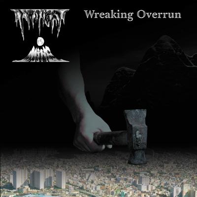 Twilight Is Mine - Wreaking Overrun