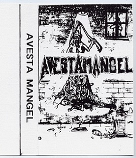 Uncanny / Entrails - Avesta Mangel I