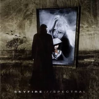 Skyfire - Spectral
