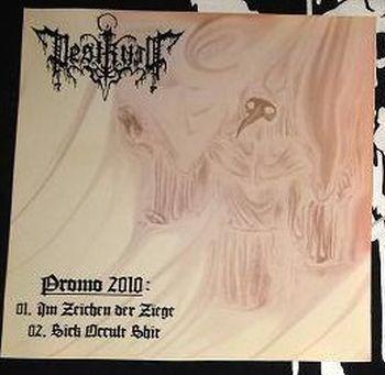 Pestkult - Promo 2010