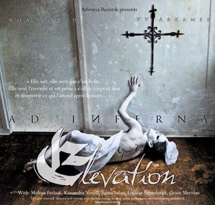 Ad Inferna - Opus 7: Elevation