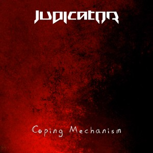 Judicator - Coping Mechanism