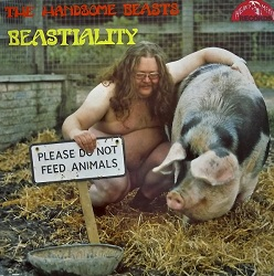 The Handsome Beasts - Beastiality