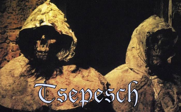 Tsepesch - Demo