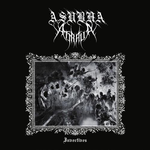 Attralia / Asubha - Invectives