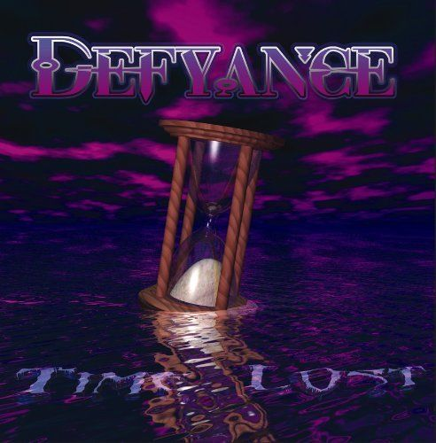 Defyance - Time Lost