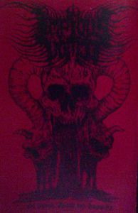 Impious Vomit - Of Vomit, Death and Impurity