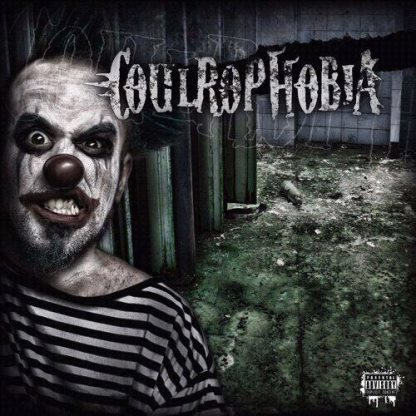 Coulrophobia - Coulrophobia