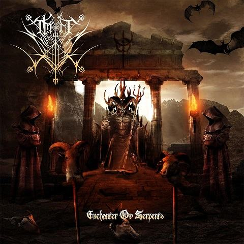 Throne ov Shiva - Enchanter ov Serpents